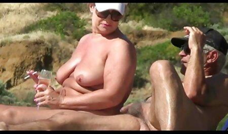 Mio Kuraki के साथ त्रिगुट हिंदी सेक्सी वीडियो फुल मूवी सेक्स के चमकदार दृश्य