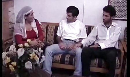 हॉट स्पैनिश अजाराह ने हिंदी एचडी सेक्सी मूवी एनाल्फेड किया